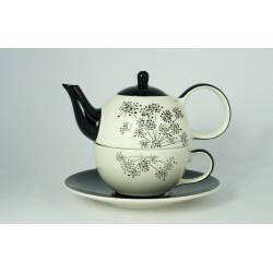Tea for One Andělika