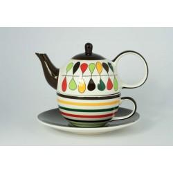 Tea for One Trubač