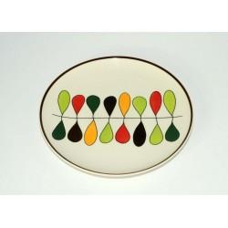 Dezertní talířek Trubač, 20 cm