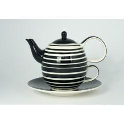 Tea for One Proužek