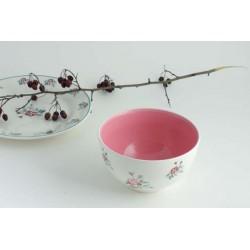 Miska Růžičky, 13,6 cm